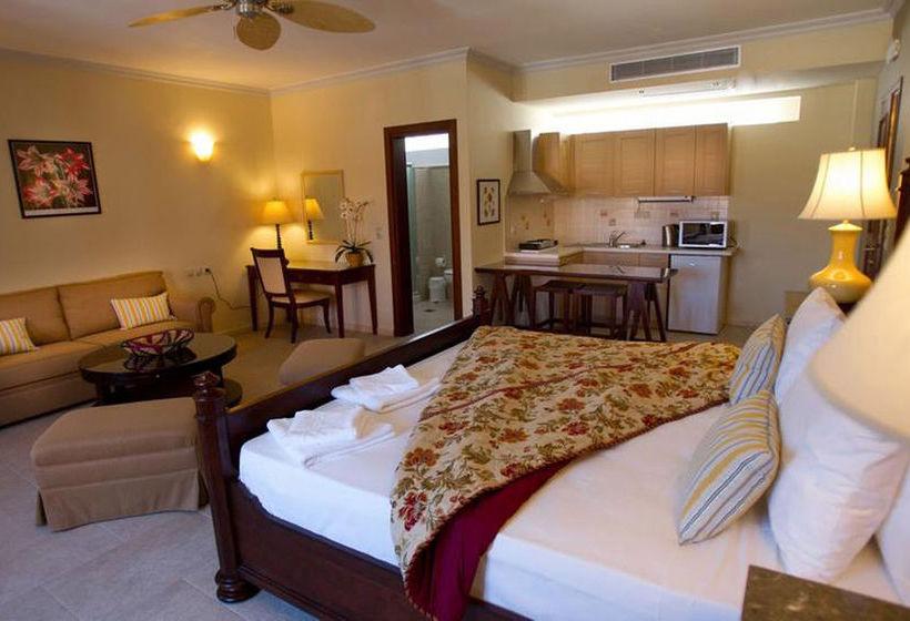 호텔 Balhambra Suites Fiskardo