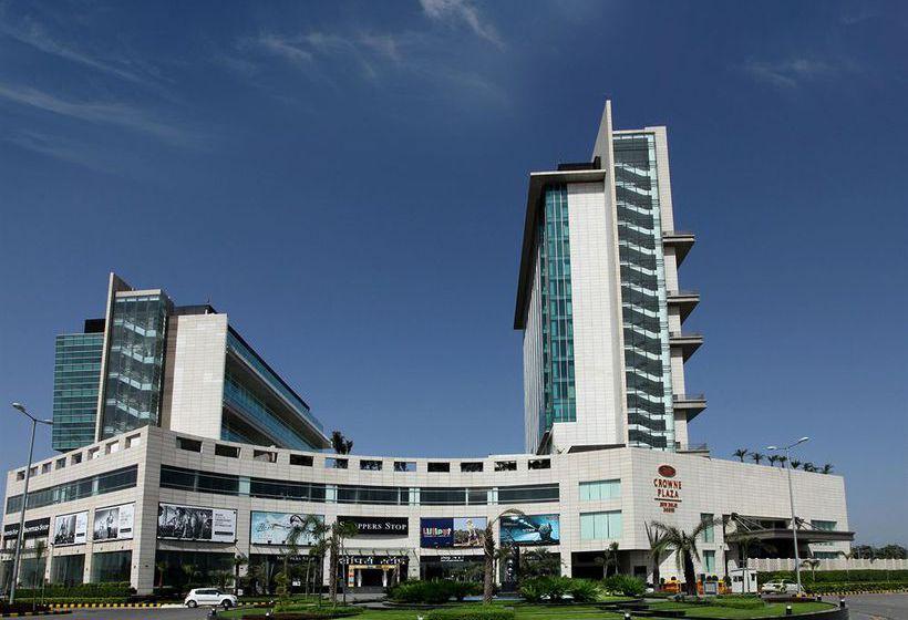 Hotel Crowne Plaza New Delhi Rohini Neu-Delhi