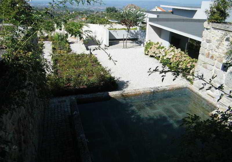 فندق Inatel Linhares Da Beira