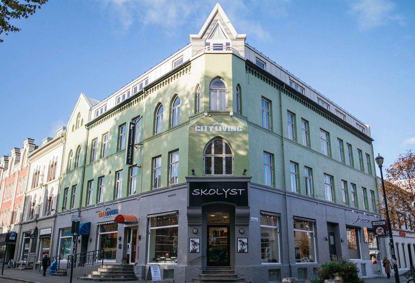 City Living Schøller Hotel Trondheim