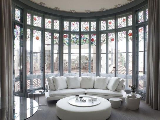 فندق El Palauet Living Barcelona برشلونة