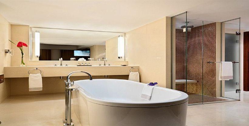 Frankfurt Hotel Jumeirah