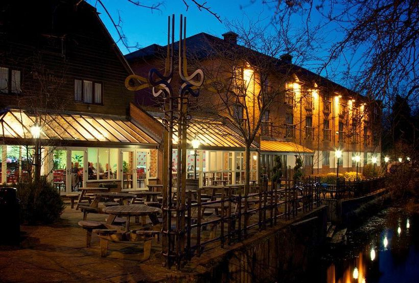 Bespoke The Bridge Hotel Chertsey