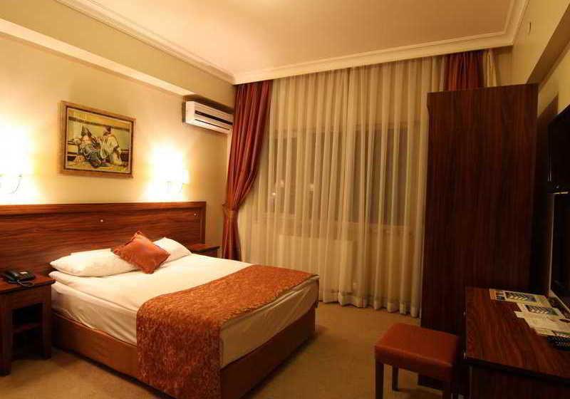 호텔 Ankyra 앙카라