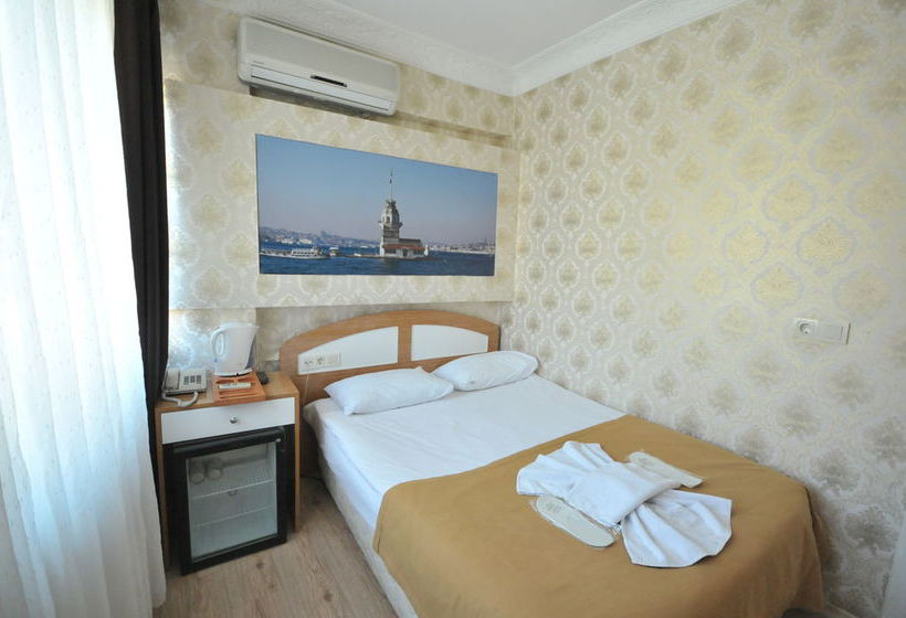 Hotel Bosphorus Family Old City Estambul