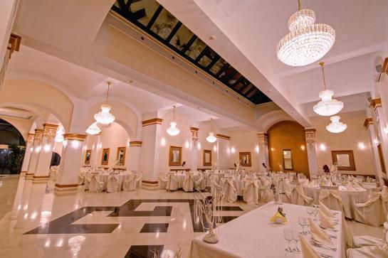 Hotel Del Mar مامايا
