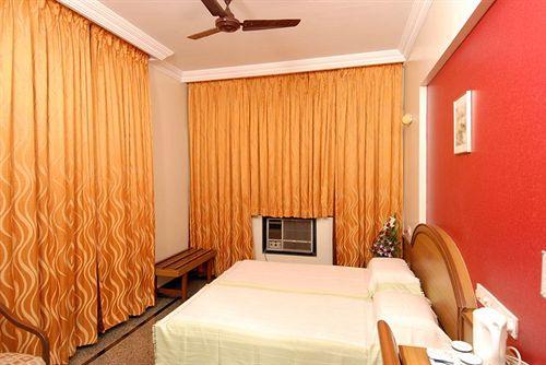 Hôtel Park View Bombay