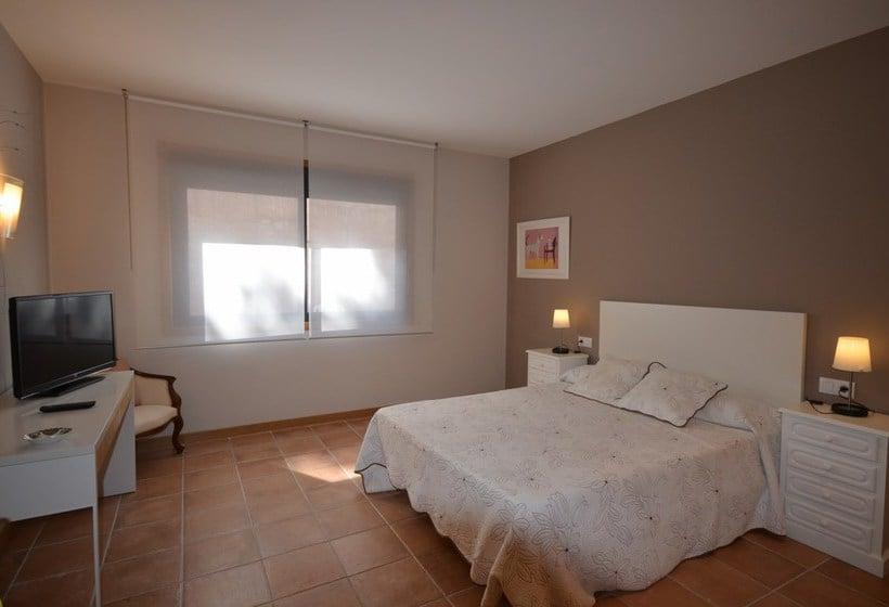 Chambre Hôtel Vida Seixalvo Sanxenxo