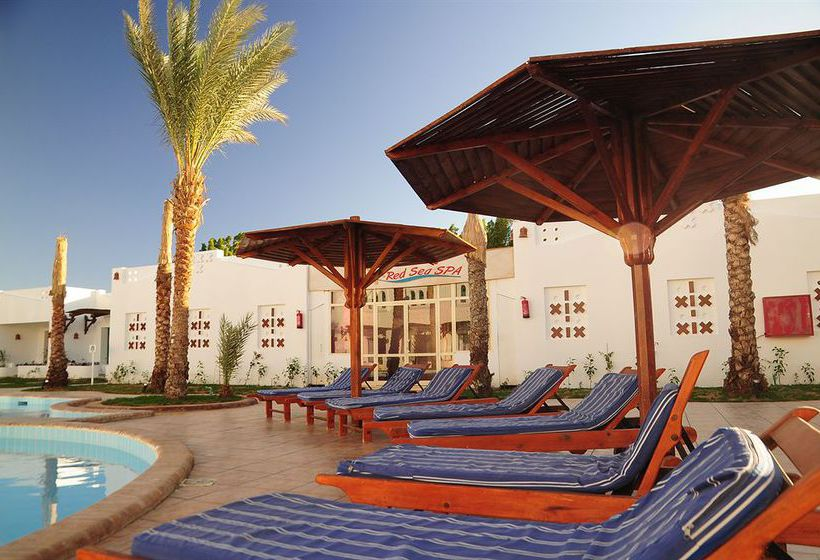 Ocean Club Red Sea Hotel Scharm El-Scheich