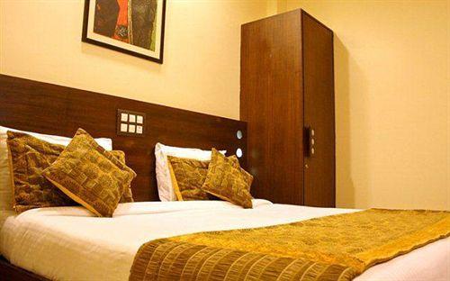 Hotel Amby Inn Neu-Delhi