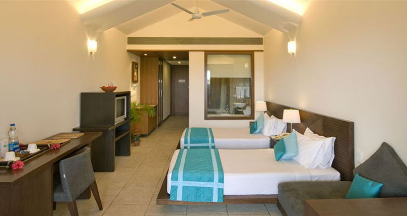 Hotel Best Western Premier Vedic Village Spa Resort Calcuta