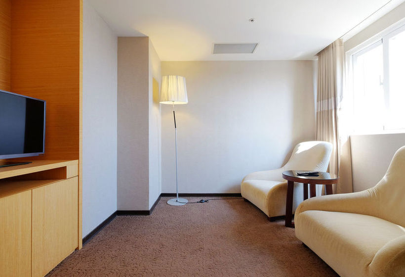 ホテル City Suites Gateway Dayuan