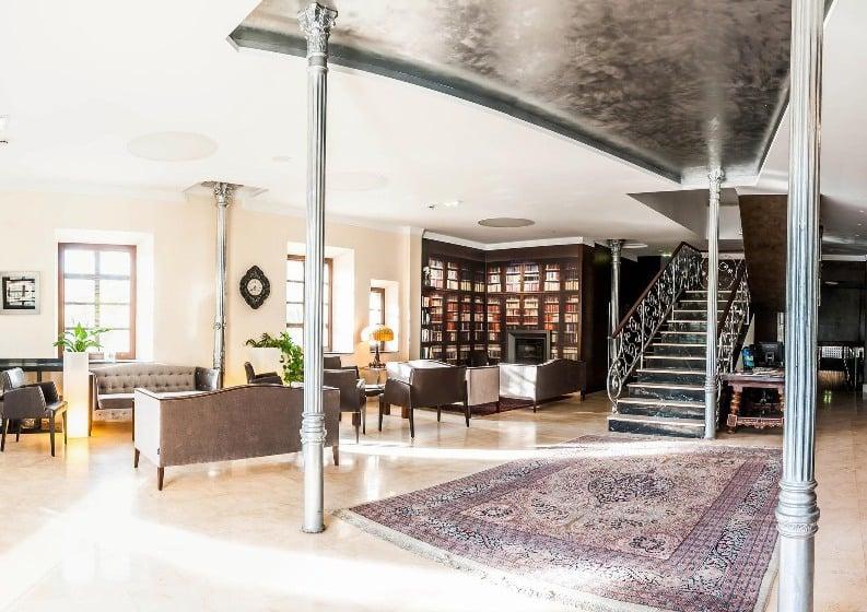 Hotel Granda Cangas de Onís