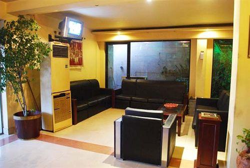 Hotel Indra Regent Colombo