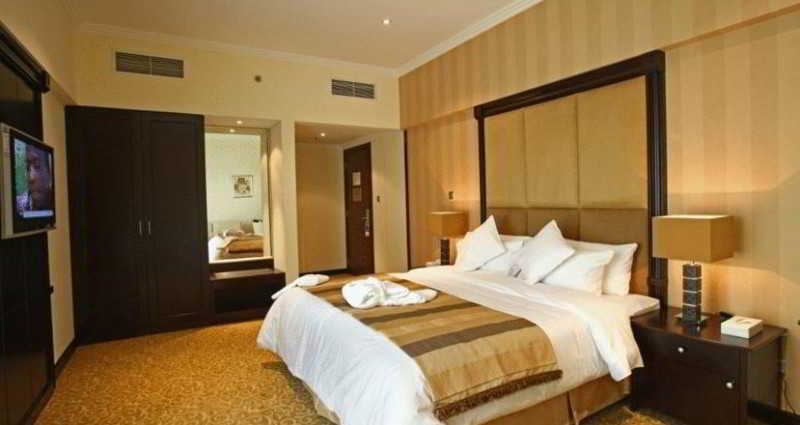 Hotel London Suites Dubai