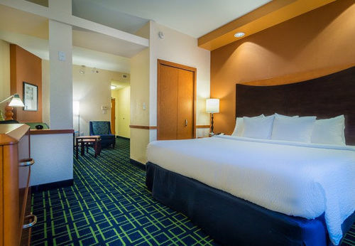 Fairfield Inn & Suites Augusta 오거스타
