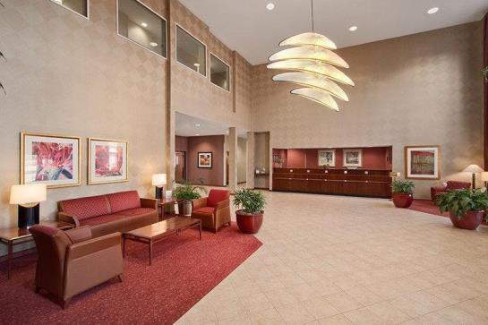 Hotel Best Western Plus Charlottesvi Ruckersville