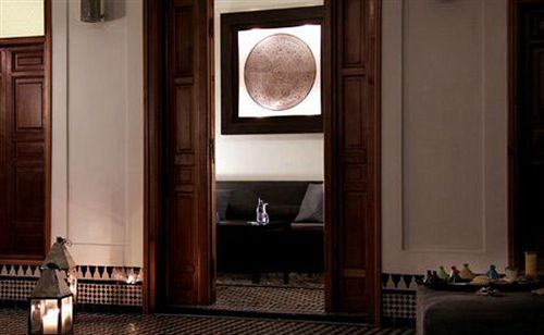 Hotel Of The Week Palais Amani In Fez Morocco Luxury Lifestyle