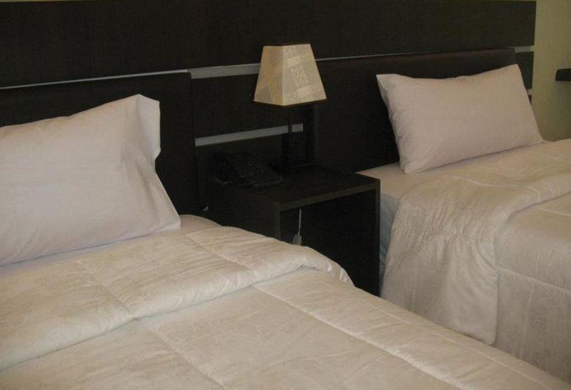 Hôtel Pantanal Inn Asuncion