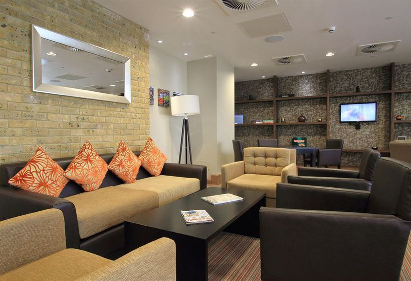 Staybridge Suites Stratford Londres