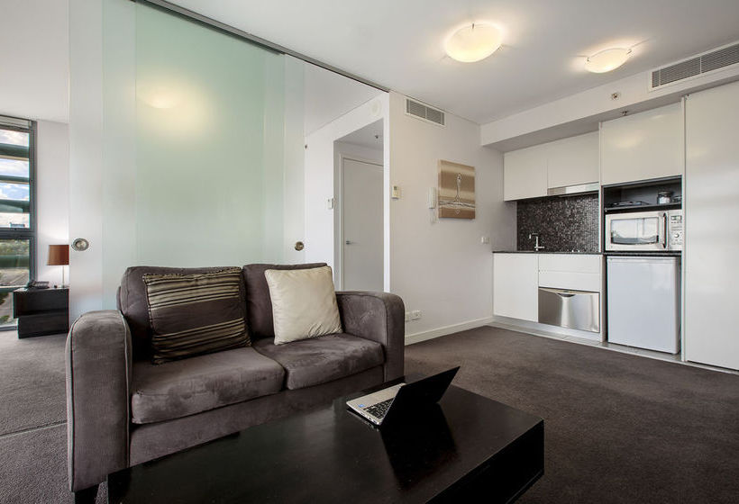 Hotel Evolution Apartments in Brisbane, starting at £48 ...