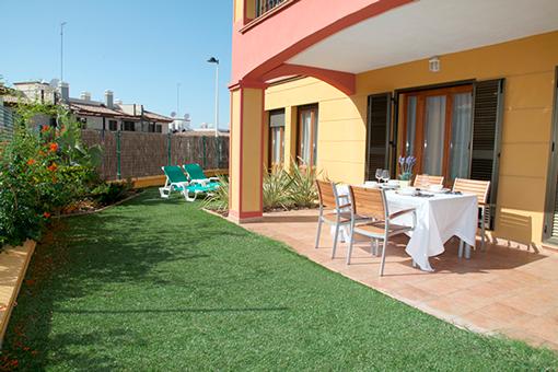Apartamentos Costa Luz Costa Esuri Ayamonte