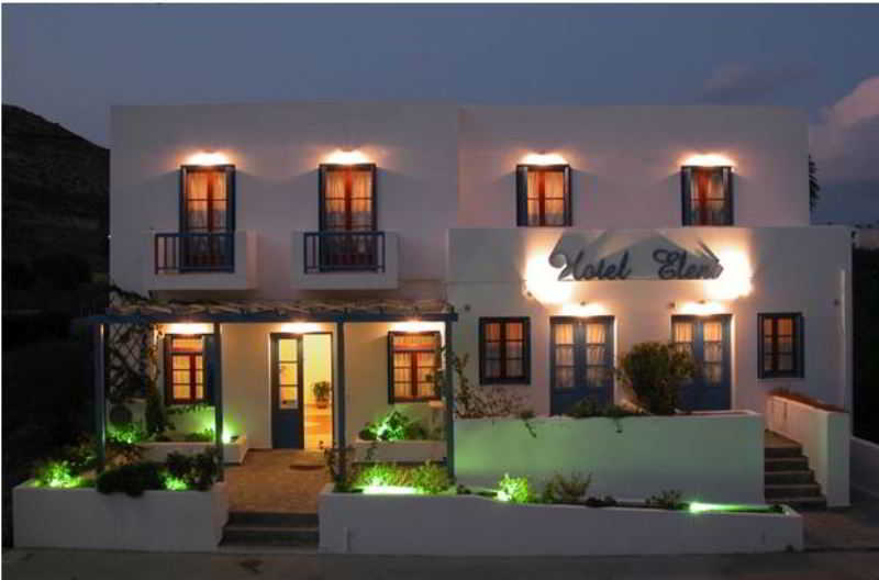 Hôtel Eleni Milos