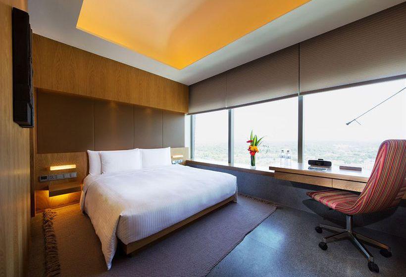 Hotel Oasia Singapur