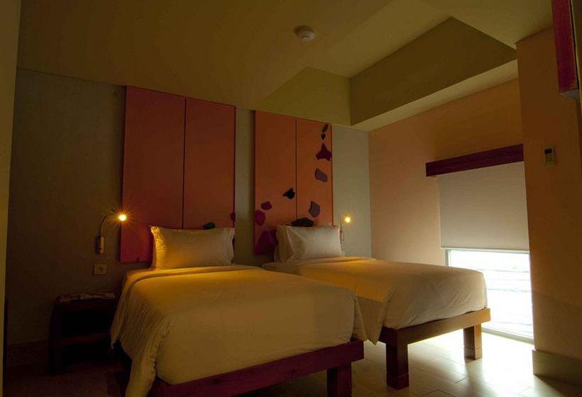 Maxone Hotel Sabang Jacarta