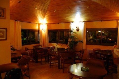 Hotel Sucara La Cortinada