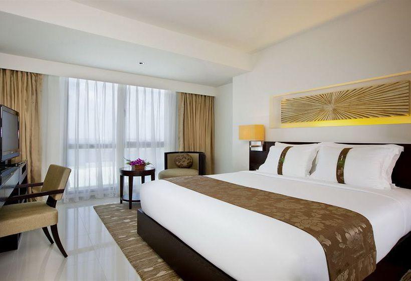 Room Hotel Jen Malé Male