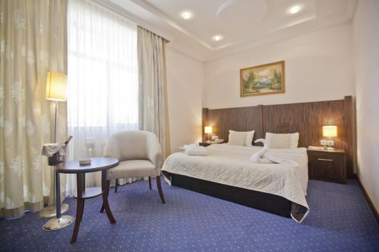 Hôtel Anatolia Bakou