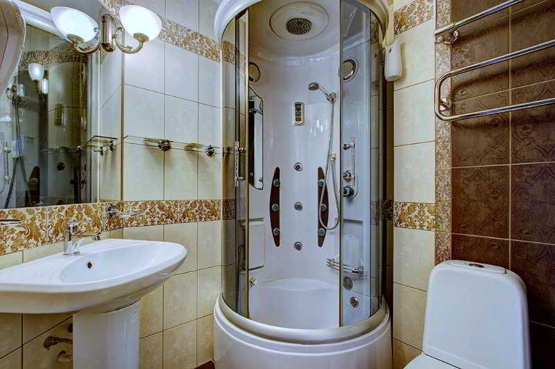 Hotel Elegy São Petersburgo