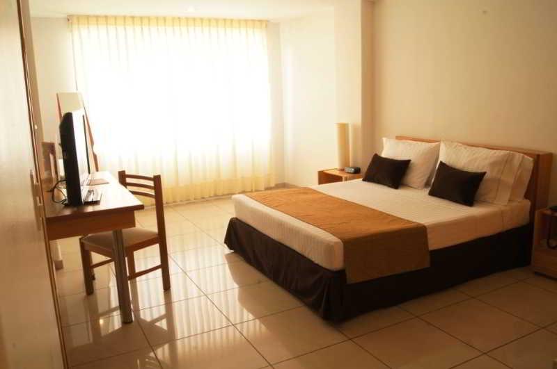 Hotel Ms Centenario Cali Cáli