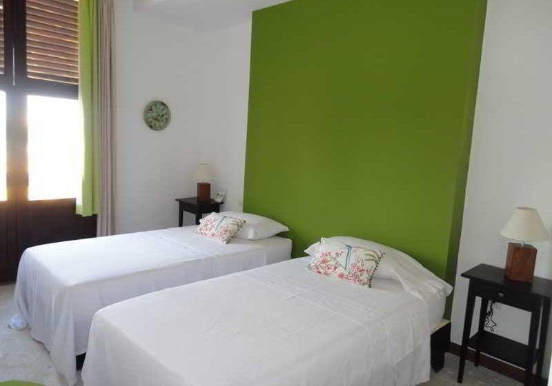 Hotel Torre Del Reloj Cartagena das Índias