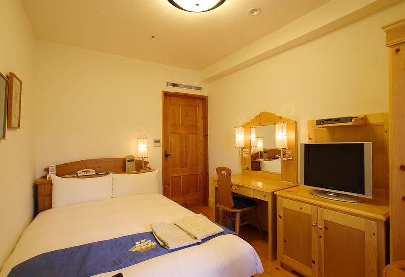 Hôtel Monterey Amalie Kobe