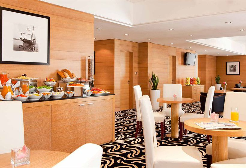 Ramada Jumeirah Hotel Address Phone Number