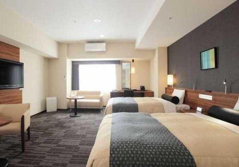Hotel Tokyu Stay Nishishinjuku Tokio