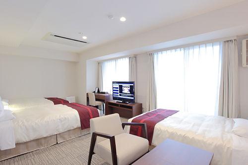Hotel Tokyu Stay Shibuya Tokyo