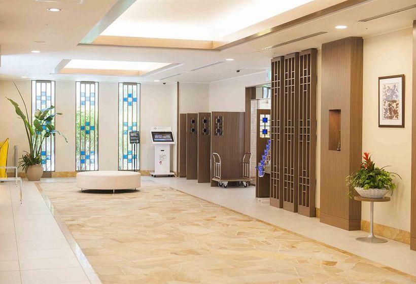 Daiwa Roynet Hotel Okinawa-Kenchomae Naha