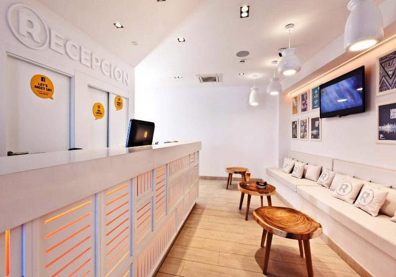 Hostal La Marina Ibiza-Stadt
