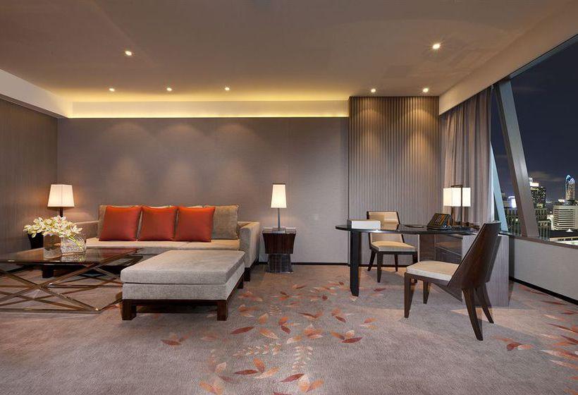 Hotel The Okura Prestige Bangkok