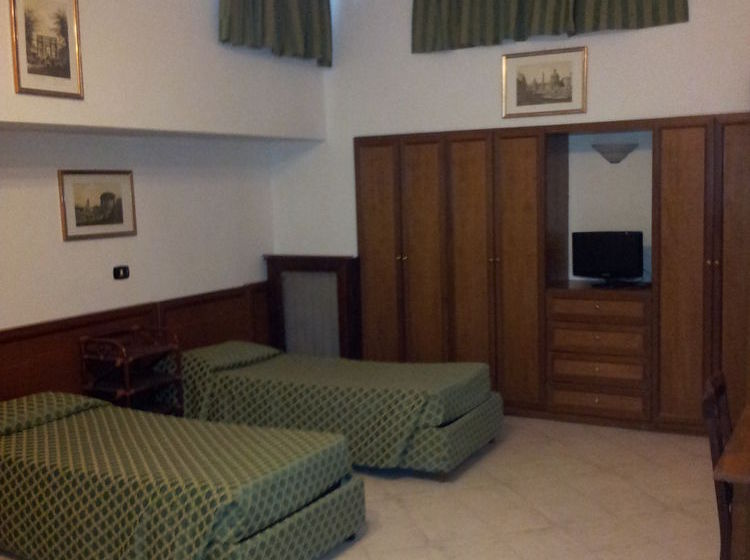 Hotel Octavia Rom