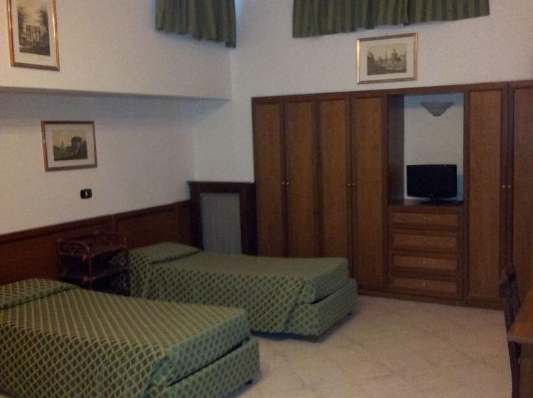 Hôtel Octavia Rome