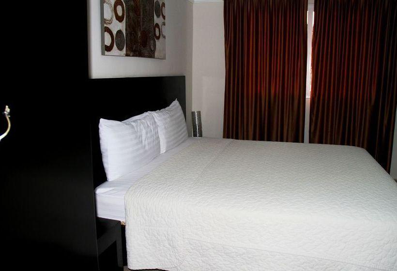 h tel terranova panama ville partir de 18 destinia. Black Bedroom Furniture Sets. Home Design Ideas