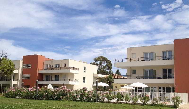 خارجي فندق Comfort Suites Cannes Mandelieu Mandelieu la Napoule