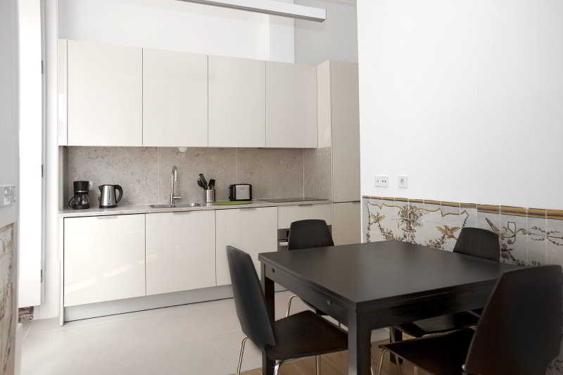 Lisbon Serviced Apartments Baixa لشبونة