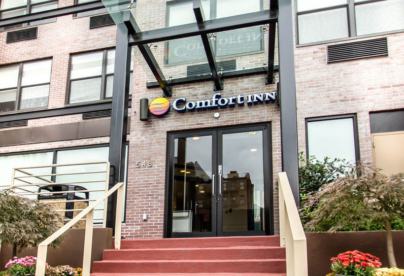 Hotel Comfort Inn Midtown West New York