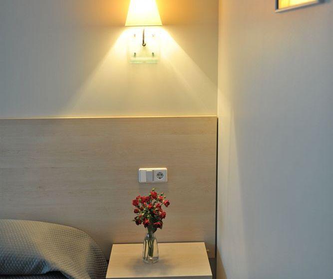 Hotel E-guesthouse Vilna