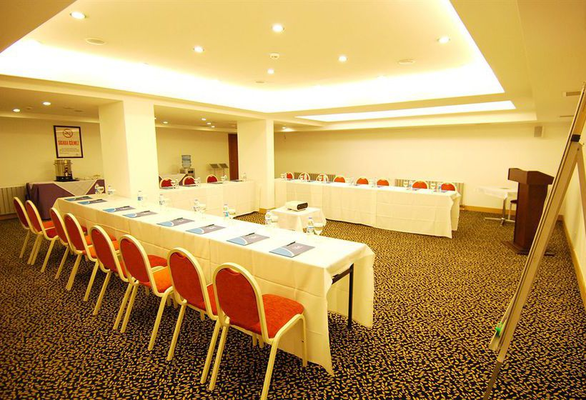 Sv Business Hotel Diyarbakir 디야르바키르